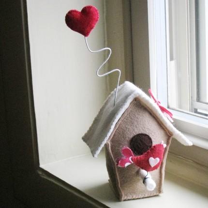 Miemiesbirdhouse