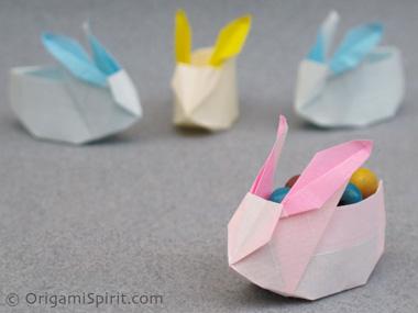 Paper peep