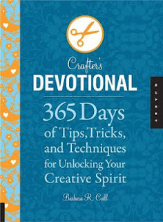 Crafters Devotional