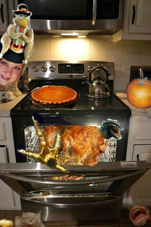 Turkeyzilla