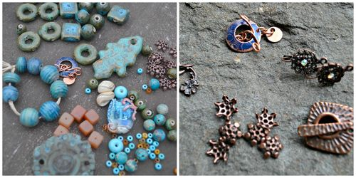 Bead Soup Collage 2